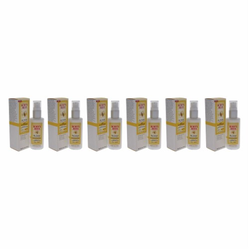 Burt's Bees Skin Nourishment Day Lotion SPF 15  Pack of 6 2 oz Perspective: front