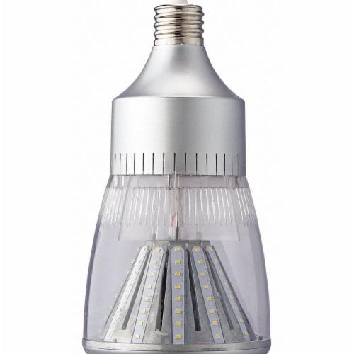 Light Efficient Design LED Bulb,Mogul Screw (EX39),4000K,30W Perspective: front