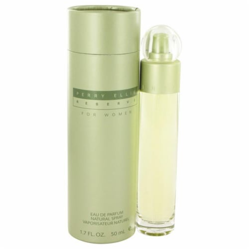 PERRY ELLIS RESERVE by Perry Ellis Eau De Parfum Spray 1.7 oz Perspective: front