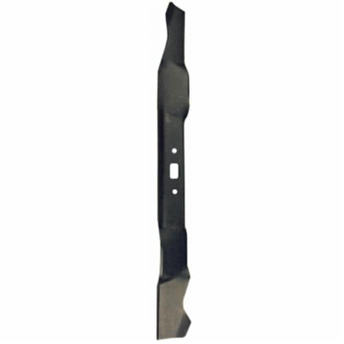 MaxPower 21 in. Mulching Mower Blade For Walk-Behind Mowers 1 pk - Case Of: 1; Each Pack Qty: Perspective: front
