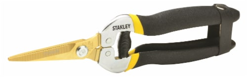 Stanley® Accuscape Stainless Steel Needle Nose Harvester Perspective: front