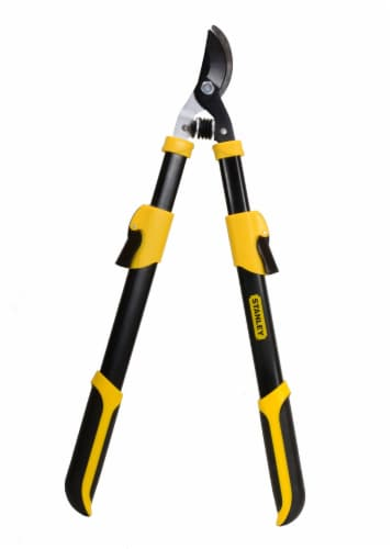 Stanley® Telescopic Lopper Perspective: front