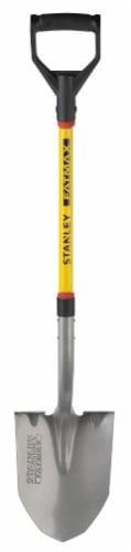 Stanley® FatMax Shovel Perspective: front