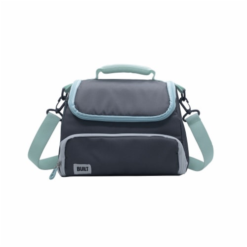 Built Prime Lunch Bag - Quite Shade Perspective: front