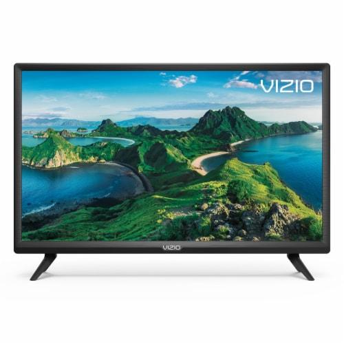 Vizio LED Smart TV Perspective: front