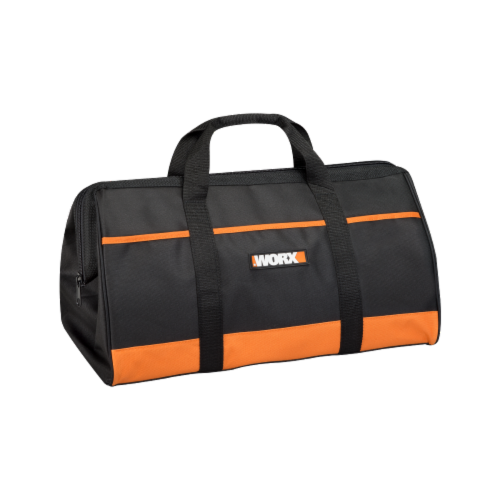 Worx WA0079 Large Tool Bag with Pockets Perspective: front