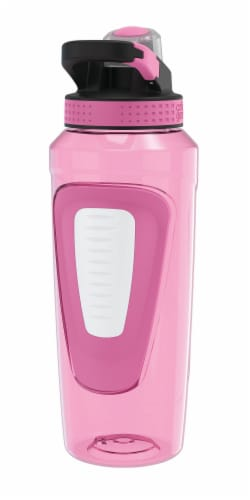 Cool Gear Z Bottle - Pink Perspective: front