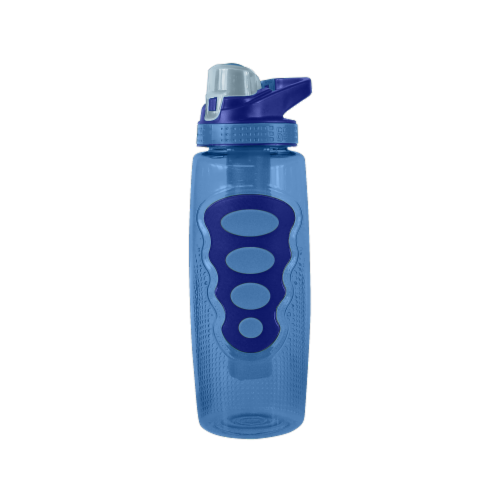 Cool Gear Thermal Beverageware - Avenger Blue Perspective: front