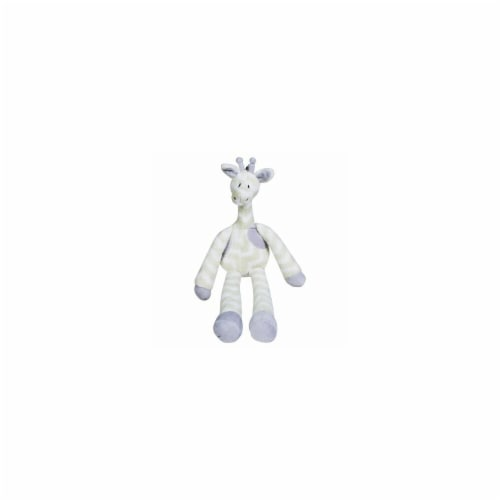 Trend-Lab 102661 Giraffe Plush Toy Perspective: front