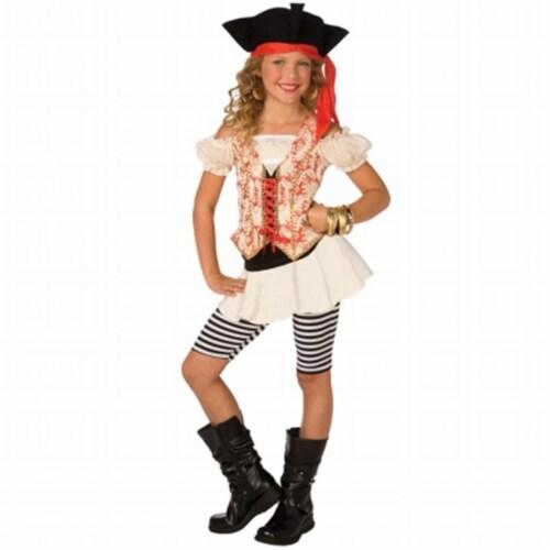 Buyseasons Swashbuckler Child Costume 4-6 Sm Perspective: front