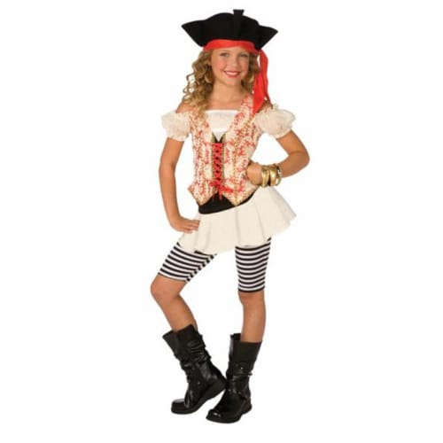 Costumes For All Occasions LF4007LG Swashbuckler Child Large 12-14 Perspective: front
