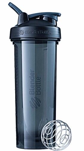 BlenderBottle  Pro32 Black Perspective: front