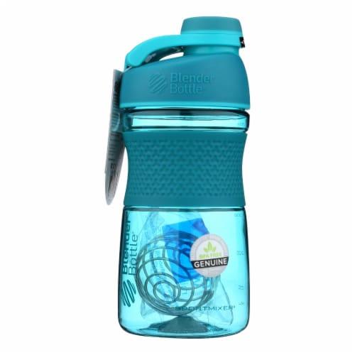 BlenderBottle® SportMixer Twist Perspective: front