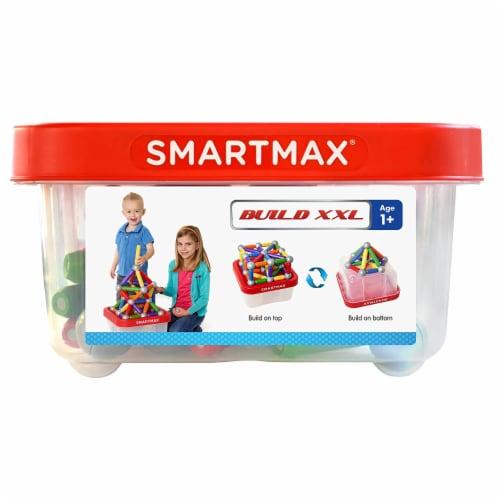 SmartMax Build XXL Set Perspective: front