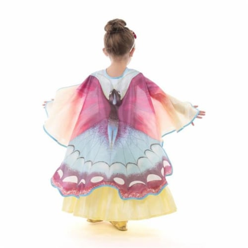 Little Adventures 21100 Butterfly Wings - Small & Medium Perspective: front