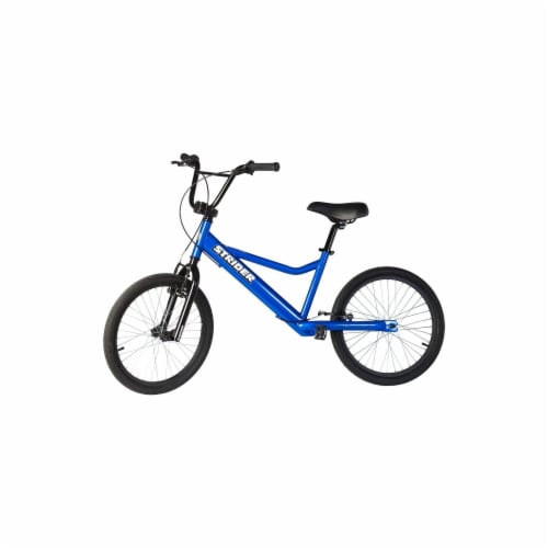 STRIDER 20 Sport No-Pedal Balance Bike Perspective: front