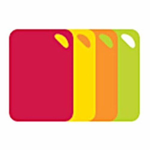 Core Home 220746 Cutting Mat - Small, Assorted Perspective: front