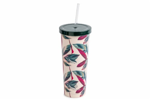 Manna Chilly Tropical Tumbler Perspective: front