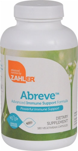 Zahler  Abreve™ Perspective: front