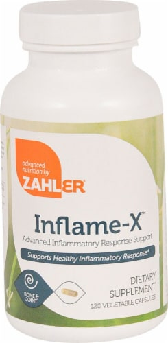 Zahler  Inflame-X™ Perspective: front