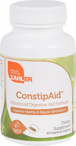 Zahler  ConstipAid™ Perspective: front
