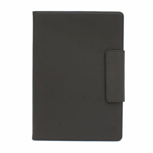 M-Edge iPad Stealth Case Perspective: front