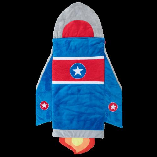 Bixbee Rocketflyer Sleeping Bag Perspective: front