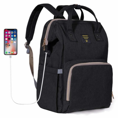 Classic Diaper Backpack Perspective: front