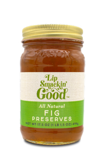 Fig Preserves Perspective: front