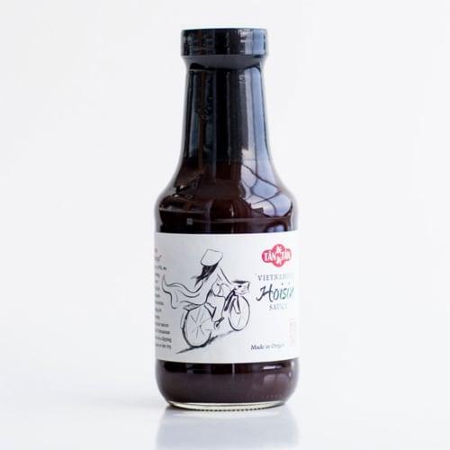 Tan Tan Vietnamese Hoisin Sauce Perspective: front