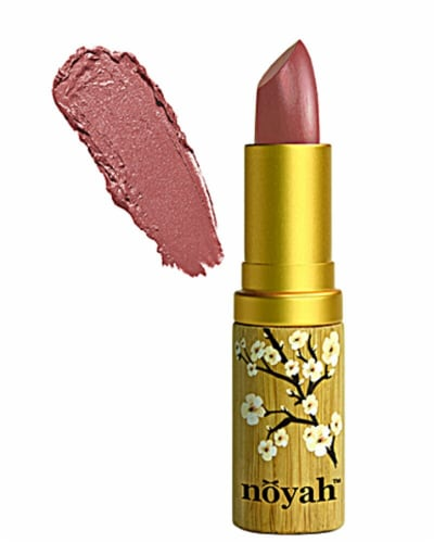 Noyah Hazelnut Cream Natural Lipstick Perspective: front