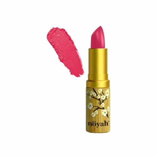 Noyah Dolled Up Natural Lipstick Perspective: front