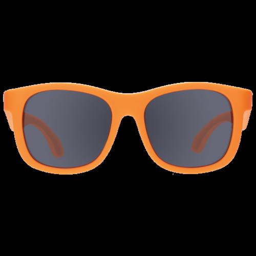 Original Navigator: Orange Crush Ages 0-2 Perspective: front