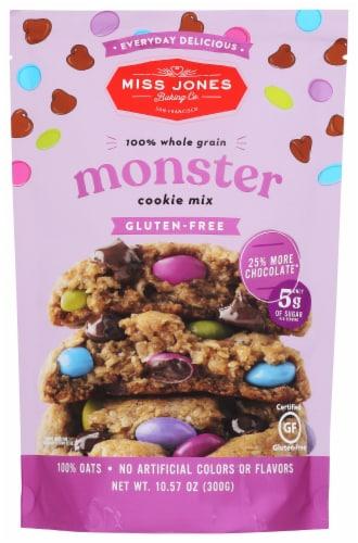 Miss Jones Everyday Delicious Monster Cookie Mix Perspective: front