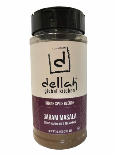 Dellah Garam Masasla Perspective: front
