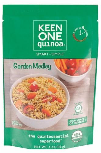 Keen One Quinoa Garden Medley Perspective: front