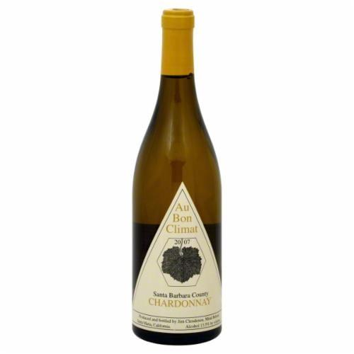 Au Bon Climat Chardonnay Perspective: front