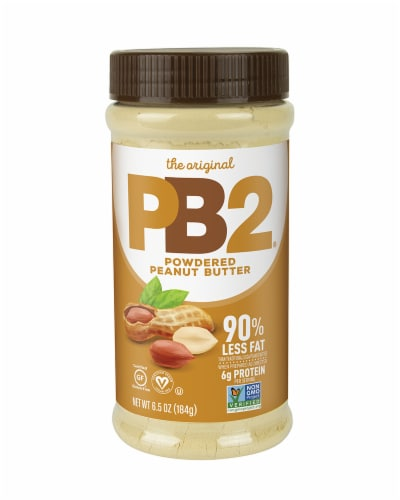 PB2 Original Powdered Peanut Butter Perspective: front