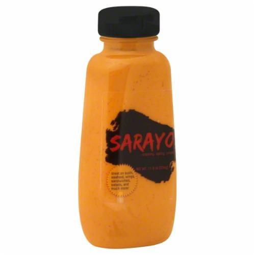 Sarayo Original Perspective: front