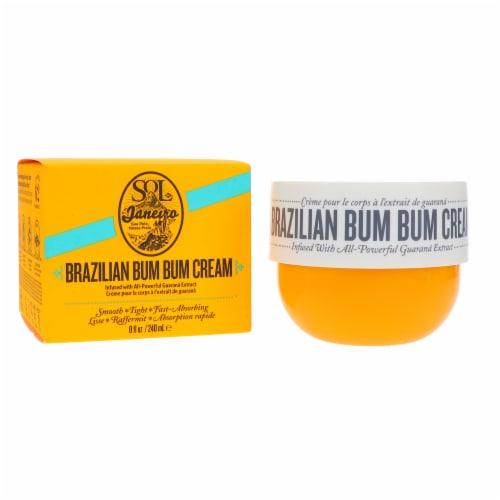 Sol de Janeiro Brazilian Bum Bum Cream Perspective: front