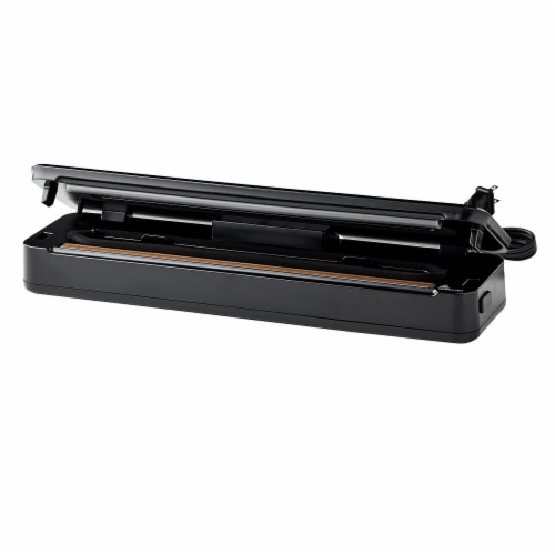 Anova Culinary Precision Vacuum Sealer Perspective: front