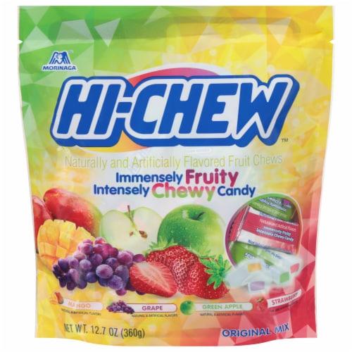 Hi-Chew Original Mix Fruit Chews Perspective: front