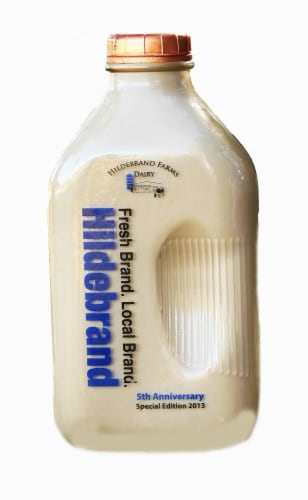 Hildebrand Farms Dairy Root Beer Milk Perspective: front