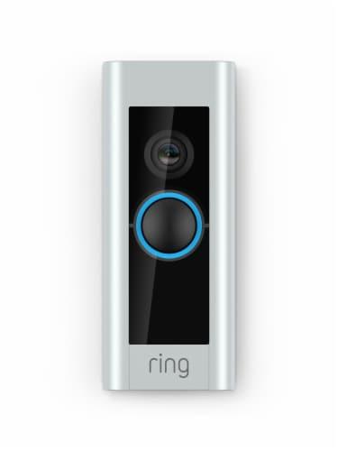 Ring™ Video Doorbell Pro Perspective: front