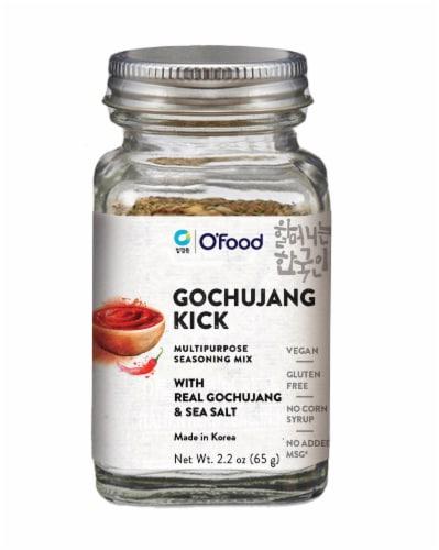 O'Food Gochujang Kick Perspective: front