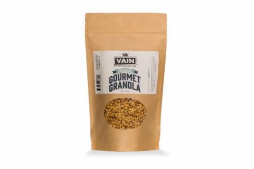 Original Gourmet Vanilla Granola Perspective: front