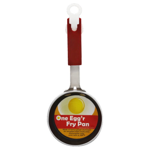 Farberware One Egg Fry Pan Perspective: front
