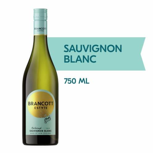 Brancott Estate Sauvignon Blanc Perspective: front