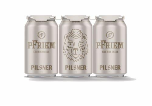 pFriem Pilsner Perspective: front