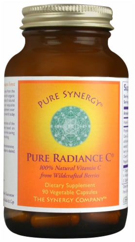 Pure Synergy  Pure Radiance C® Perspective: front